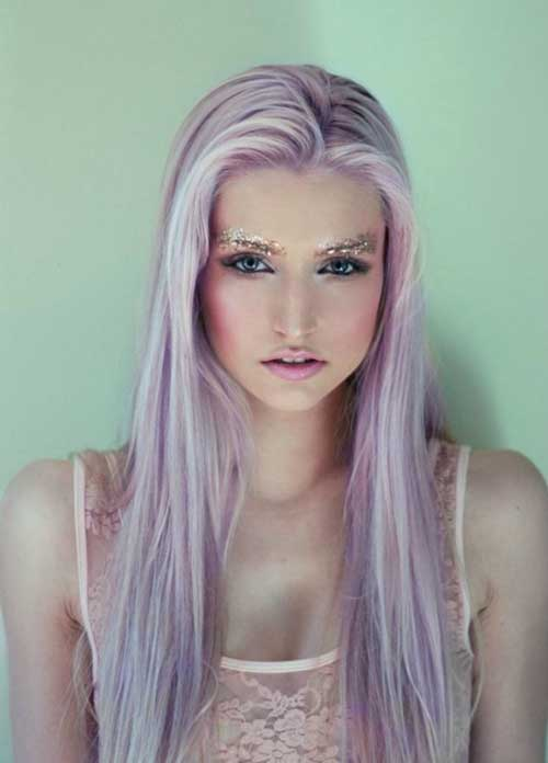 Hair color trends 2017-12