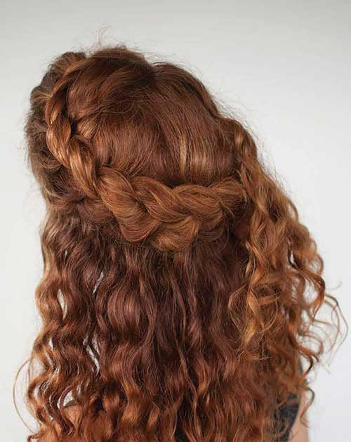 Curly Hair Hairstyles-22