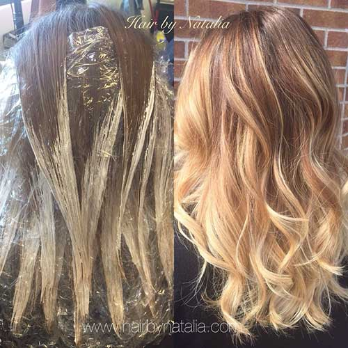 Hair Color Ideas Women-16