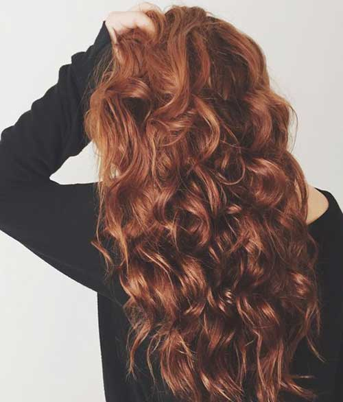 Haircuts for curly hair-30