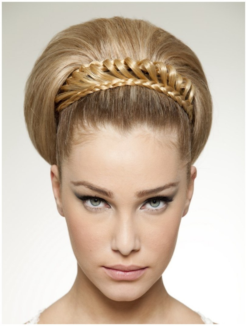 Folded Hairstyles (3)