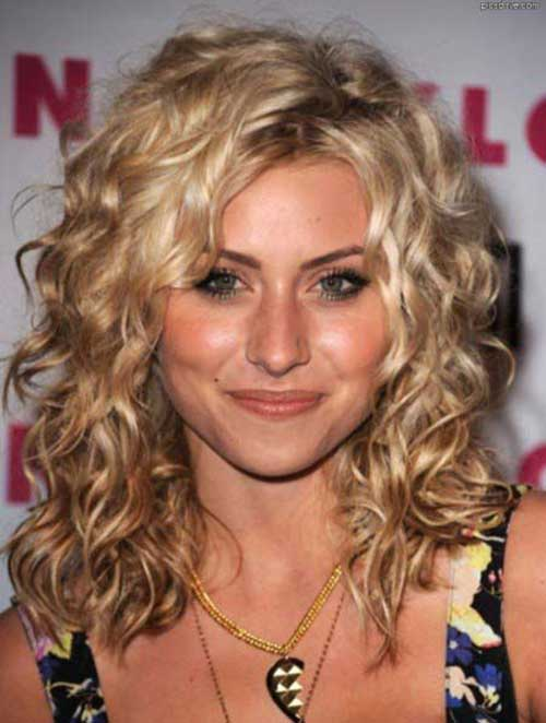 Haircuts for Curly Hair-10