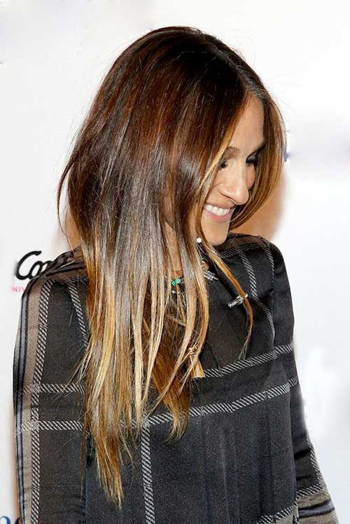 Hair color trends 2017-32