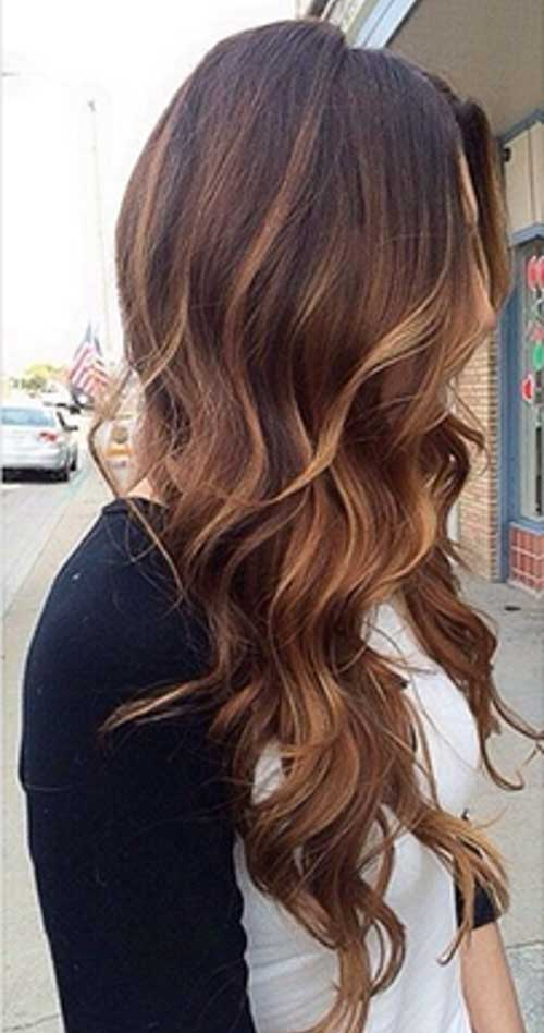Hair color trends 2017-17