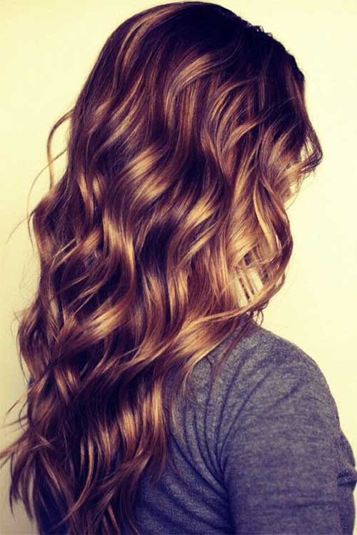 Curly Hair Hairstyles-20