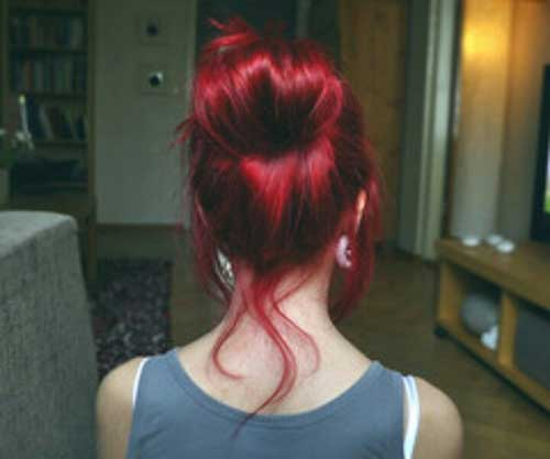 Red hair color-26