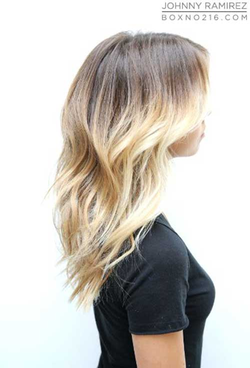 Hair color ideas women