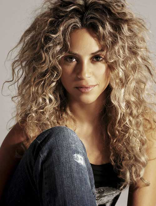 Hairstyles for curly hair-29