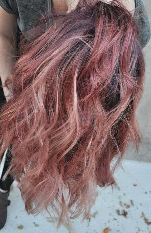 Hair color trends 2017-37
