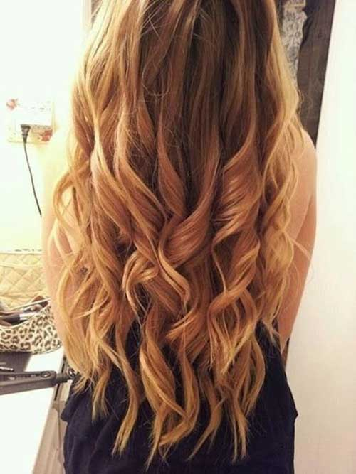 Hair Color Ideas Women-19