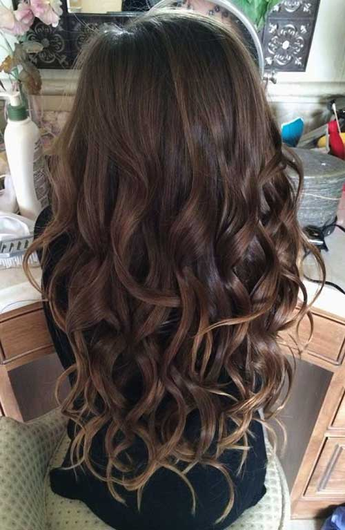 Haircuts for Curly Hair-13