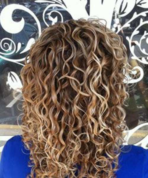 Curly Hair Hairstyles-8