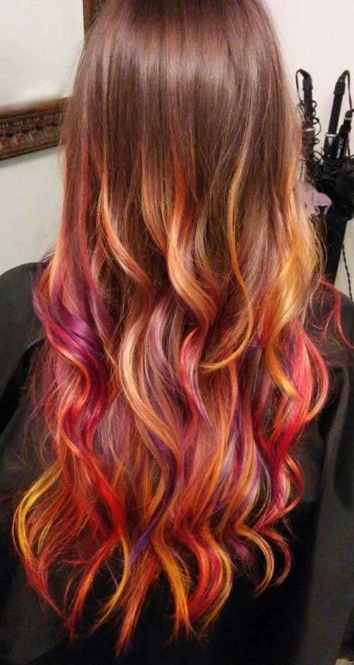 Hair color trends 2017-38