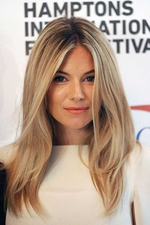 20 Sexy Blonde Hairstyles Hairstyle Woman