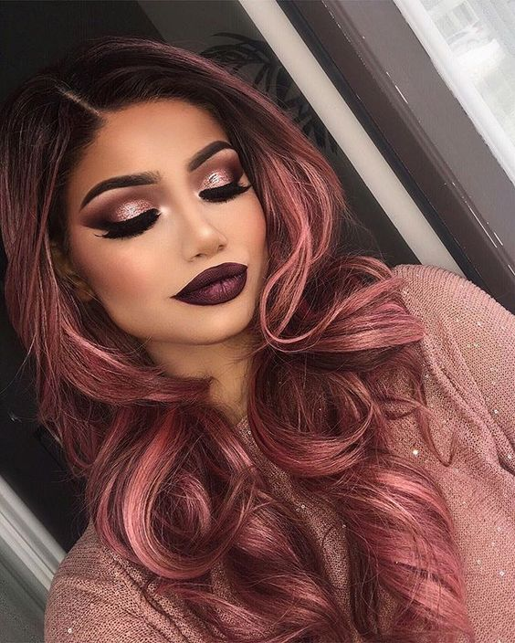Prom Hairstyle 2018 (6)