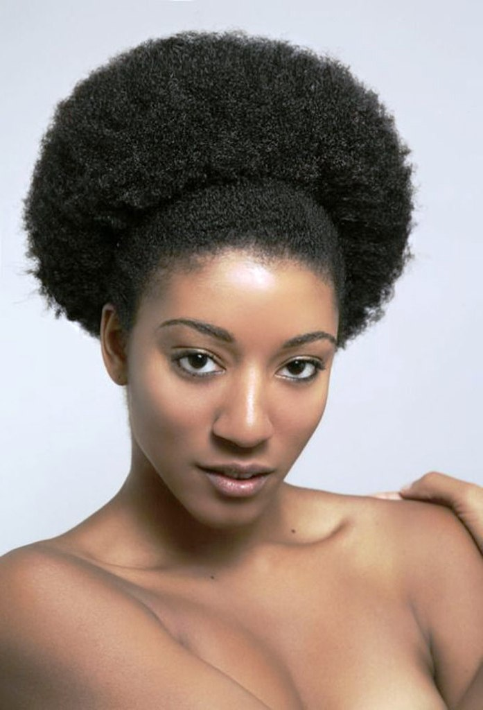 cool Afro hairstyles