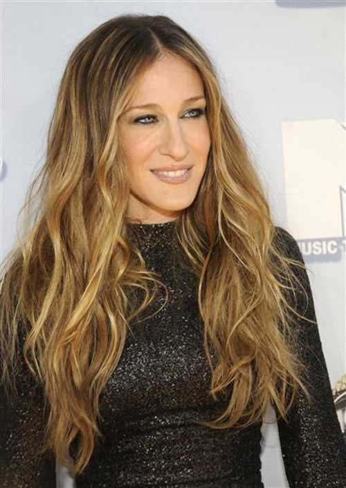 Hair Color Ideas Women 8