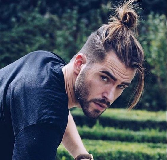 Men Hairstyles Fall 2018 (20)