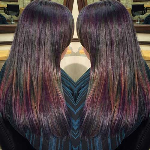Hair color trends 2017-9