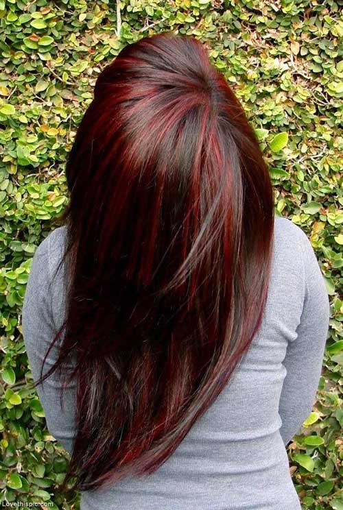 Red hair color-18