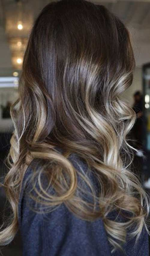 Hair color trends 2017-29