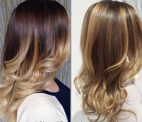 Hair color trends 2017-41