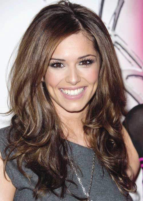 Best beautiful hair color for dark brown hair