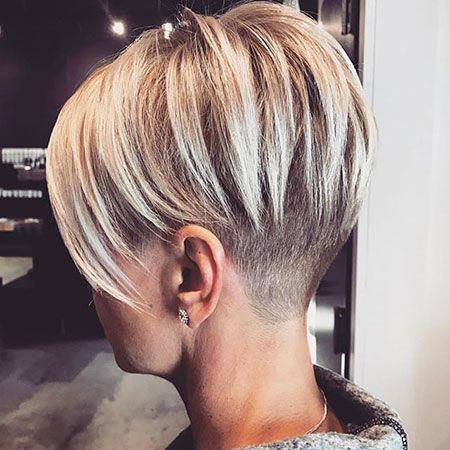 35 Best Short Haircuts Fall 2018 (35)