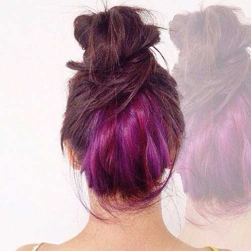 2017 hair trends color