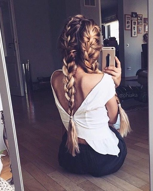 Prom Hairstyle 2018 (20)