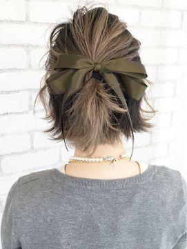 Prom Hairstyle 2018 (21)