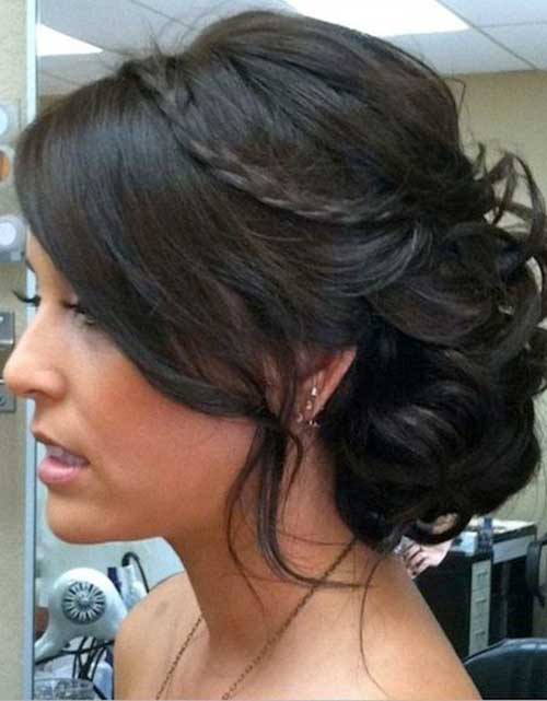 Bun hairstyles with pony-14