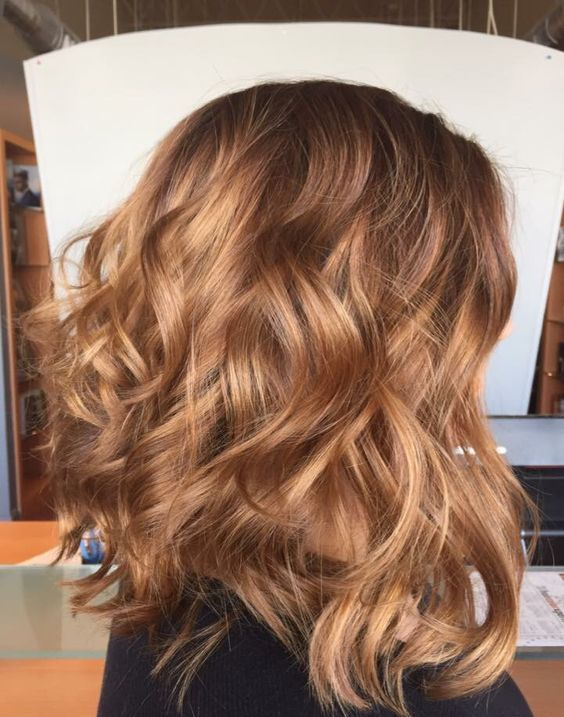 Fast hairstyles 2018 (28)