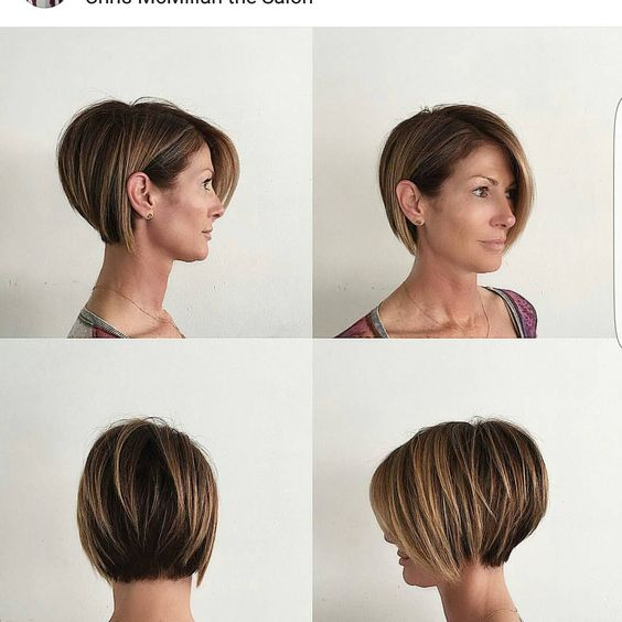 Ladies Haircuts with Pony 2019 (38)