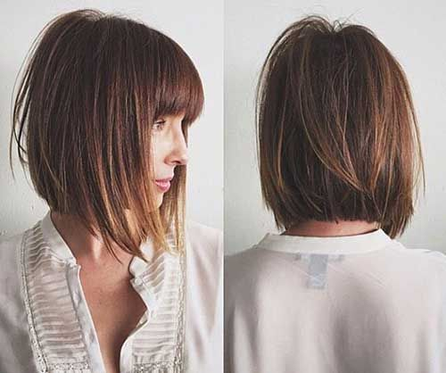 Woman Haircuts With Pony 2019 Hairstyle Woman