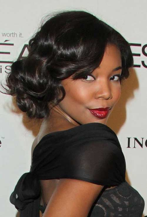 Long Hairstyles for Black Women-14