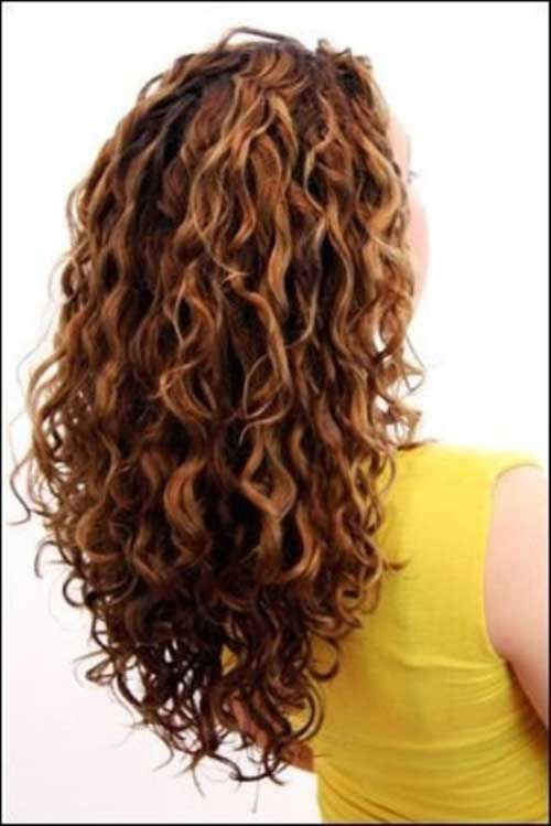 Best haircuts for curly hair