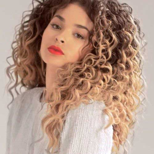 Natural Hairstyles Women-14
