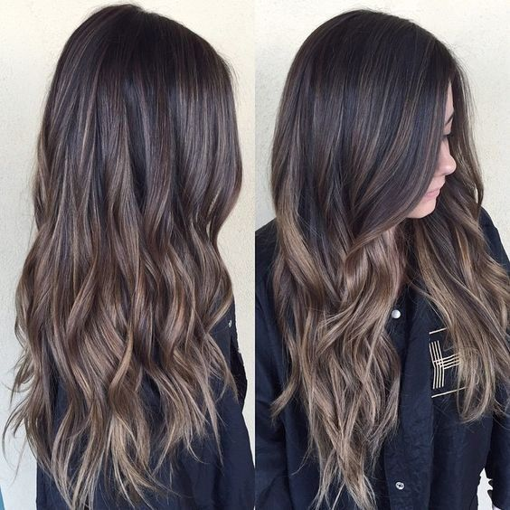 Fast Hairstyles 2018 (9)