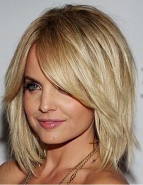 Long Pony Hairstyles-16
