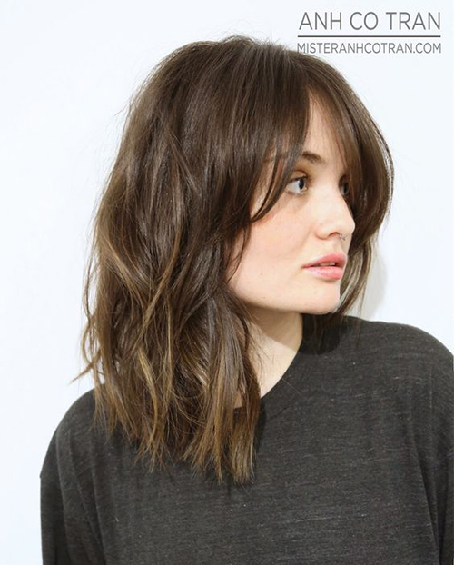 Long Pony Hairstyles-17