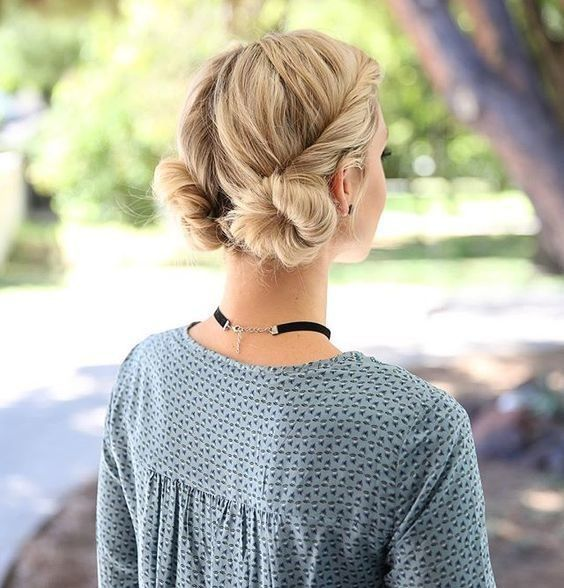 Fast Hairstyles 2018 (15)