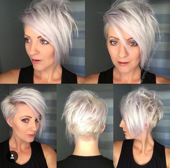 Ladies Haircuts with Pony 2019 (39)