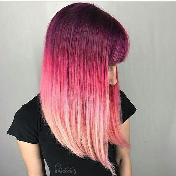Ladies Hairstyles with Pony 2019 (29)