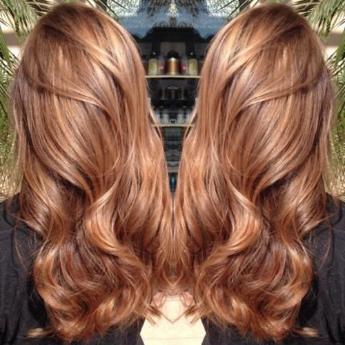 Hair Color Ideas-6