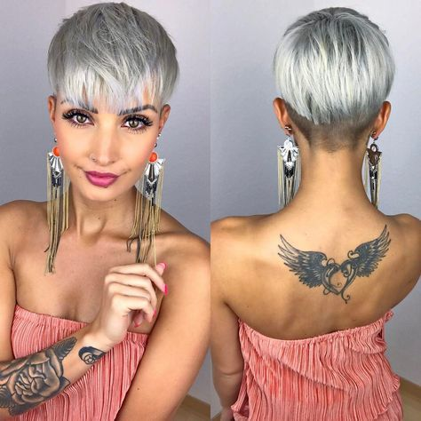 Woman Haircuts with Pony 2019 (21)