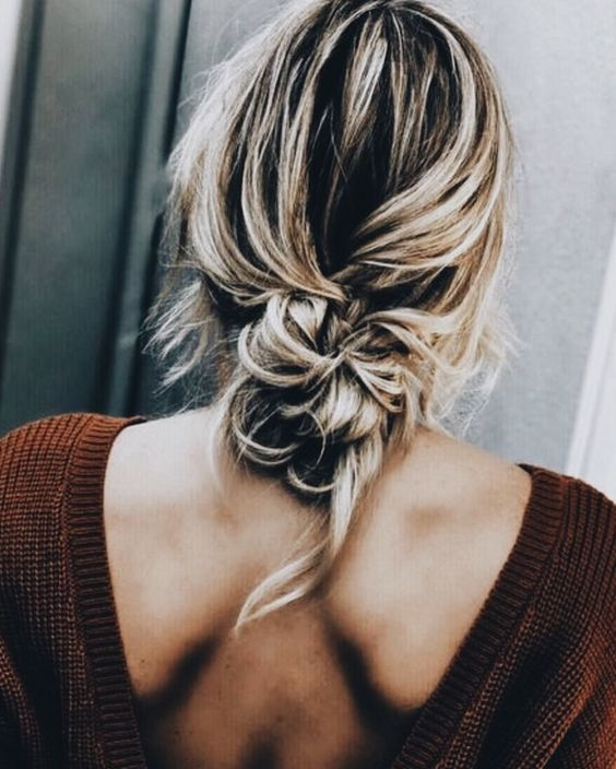 Fast Hairstyles 2018 (31)