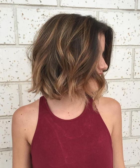 Haircuts for Women with Pony 2019 (23)