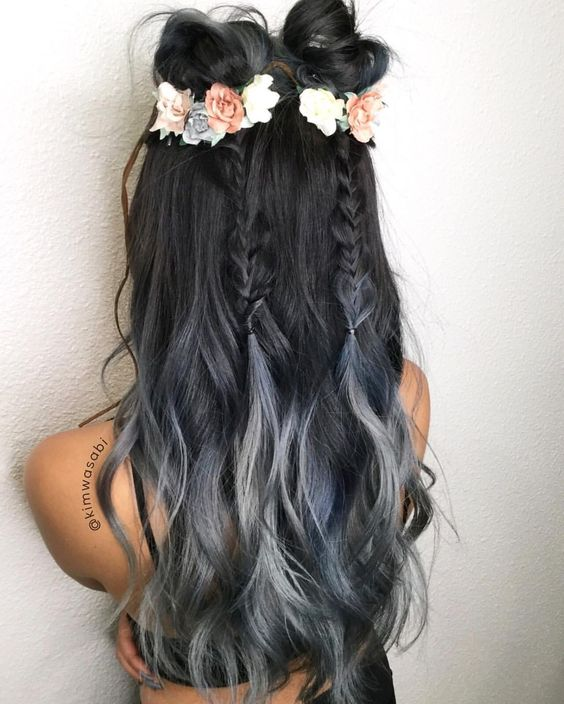 Fast Hairstyles 2018 (6)