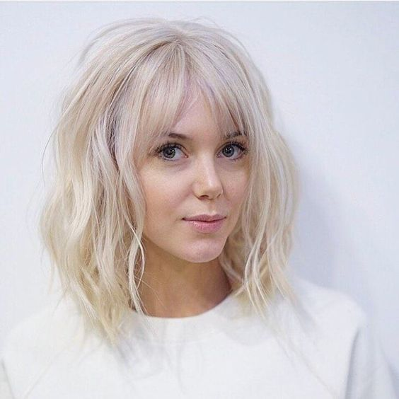 Ladies Hairstyles with Pony 2019 (27)